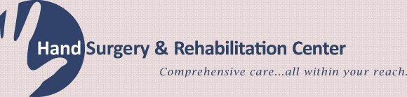 Hand Surgery & Rehabilitation Center