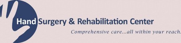 Hand Surgery & Rehabilitation Center